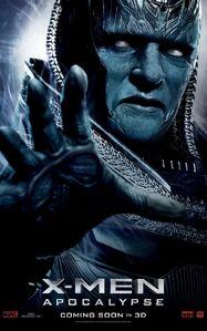 X-Men Apocalypse Poster 015