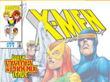 X-Men Vol 2 71