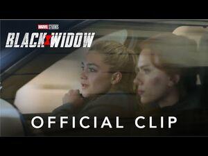 """You Got A Plan?"" Clip - Marvel Studios' Black Widow"