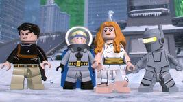 Agents of Atlas (Earth-13122)