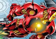 Anthony Stark (Earth-616) from Iron Man Vol 3 14 001