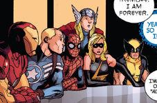 Avengers (Earth-12011)