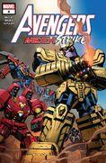 Avengers Mech Strike Vol 1 4