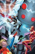 Avengers Vol 8 23 Textless