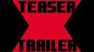 BLACK WIDOW 1 Teaser Trailer Marvel Comics