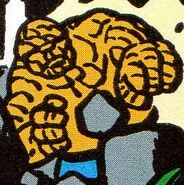 Benjamin Grimm (Earth-Unknown) from Fantastic Four Vol 1 15 001