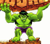 Bruce Banner (Earth-11911)