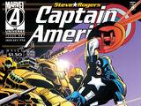 Captain America Vol 1 447