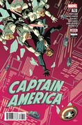 Captain America Vol 1 703
