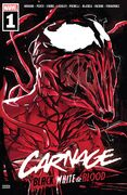 Carnage Black, White & Blood Vol 1 1