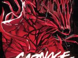 Carnage: Black, White & Blood Vol 1 1