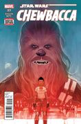 Chewbacca Vol 1 1