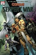Conan Serpent War Vol 1 1
