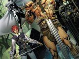 Conan: Serpent War Vol 1 1