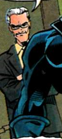 Curtis Henshaw (Earth-616)
