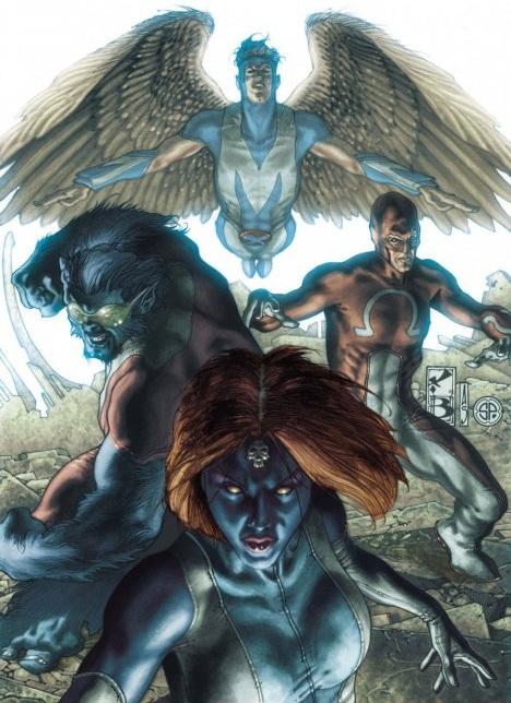 X-Men (Osborn) (Earth-616)