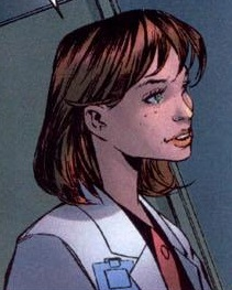 Debra Love (Earth-616)