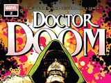 Doctor Doom Vol 1 2