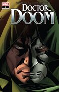 Doctor Doom Vol 1 9