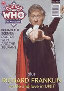 Doctor Who Magazine Vol 1 222