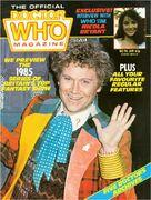 Doctor Who Magazine Vol 1 96