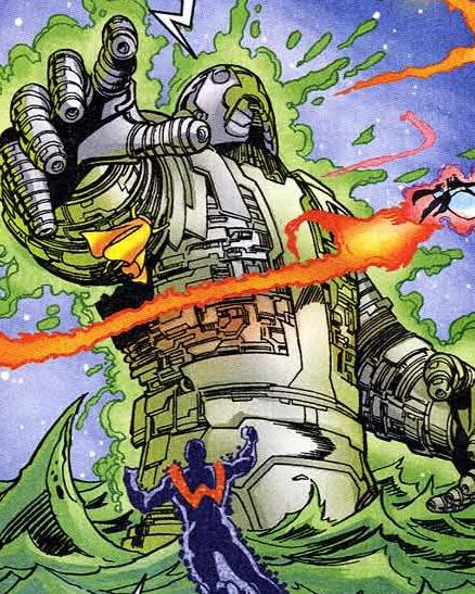Dominex (Earth-616)