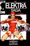 Elektra (Limited Series) Vol 1 1