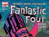 Fantastic Four Vol 1 520