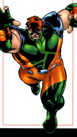 Frank Skorina (Earth-616) from All-New Official Handbook of the Marvel Universe A to Z Vol 1 8 0001.png