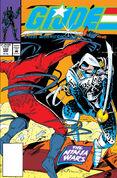 G.I. Joe A Real American Hero Vol 1 122