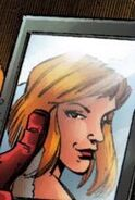 Gretchen Wilson (Earth-616) from Identity Disc Vol 1 5 0001