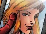 Gretchen Wilson (Earth-616)