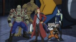 Guardians of the Galaxy (Earth-14042)