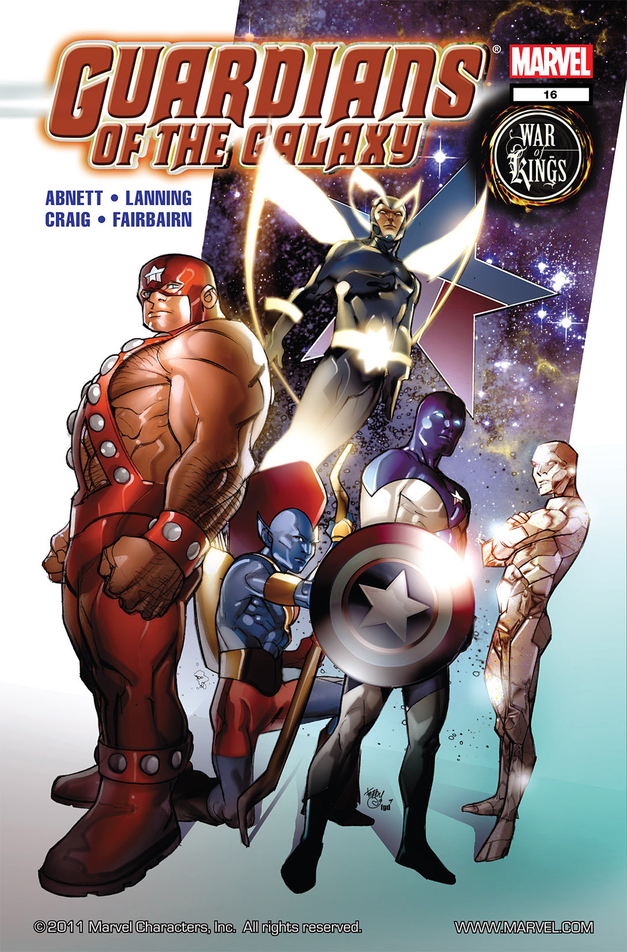 Guardians of the Galaxy Vol 2 16