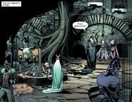 Holy Republic of Fae from X of Swords Stasis Vol 1 1 001