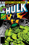 Incredible Hulk Vol 1 261