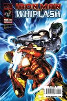 Iron Man vs. Whiplash Vol 1 2