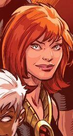 Jean Grey (Ultimate) (Earth-61610)