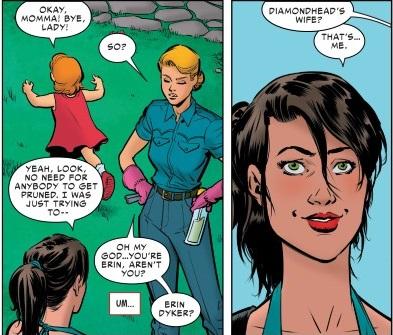 Erin Dyker (Earth-616)
