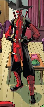Madcap (Earth-616)