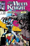 Marc Spector Moon Knight Vol 1 6