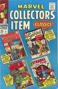 Marvel Collectors' Item Classics Vol 1 6