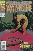 Marvel Comics Presents Vol 1 142