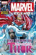 Marvel Legends (UK) Vol 4 11