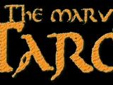 Marvel Tarot Vol 1