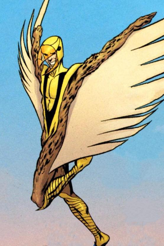 Meadowlark (Earth-616)