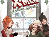 Merry X-Men Holiday Special Vol 1
