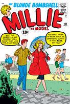 Millie the Model Comics Vol 1 105