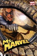 Ms. Marvel Vol 2 23