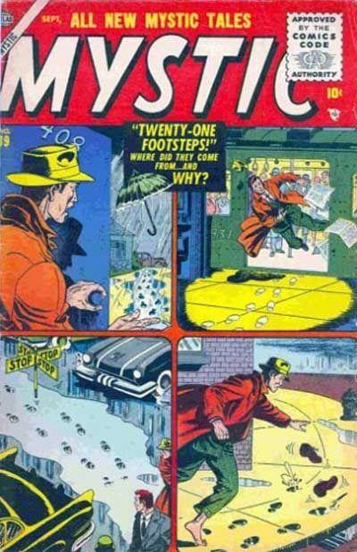 Mystic Vol 1 39